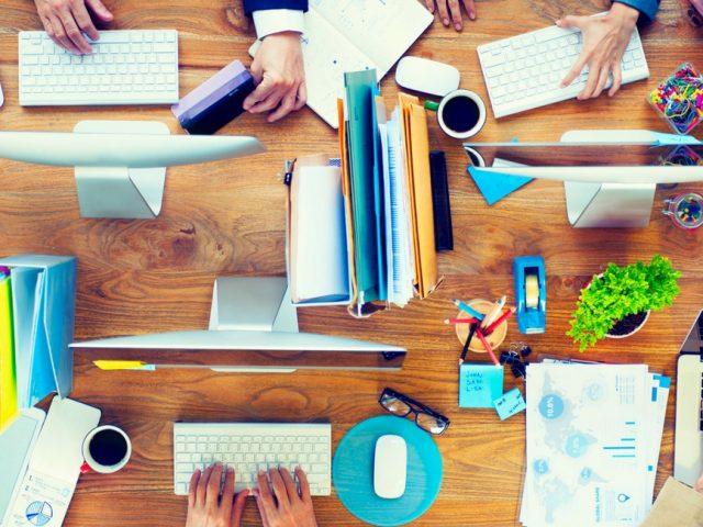5 idee per personalizzare il tuo ufficio
