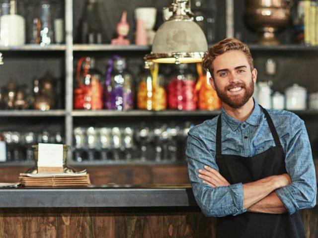 Ristoranti, bar, bistrot: guida all'abbigliamento del personale