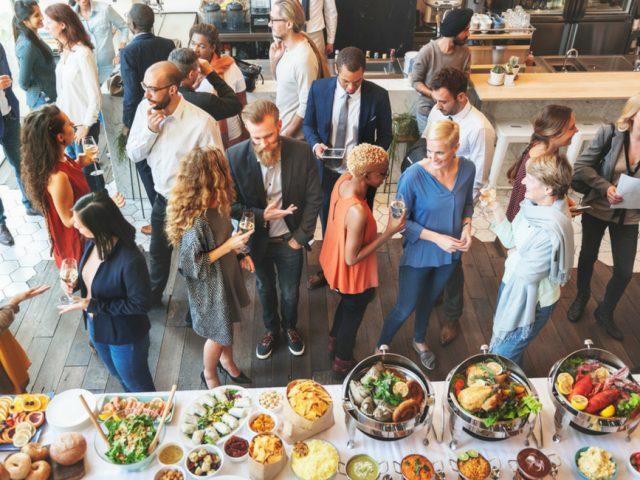 10 consigli per il party di lancio perfetto del tuo marchio