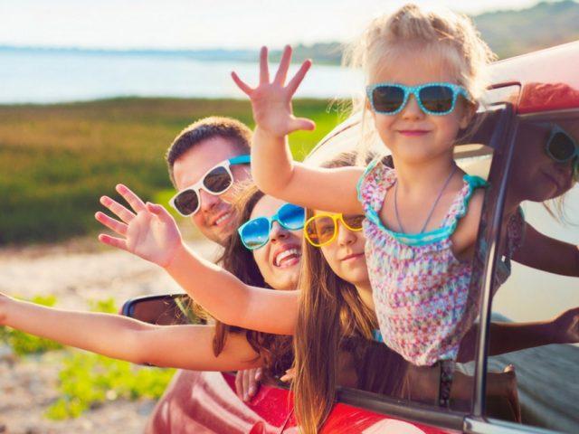 L'utilità e la praticità dei parasole per auto