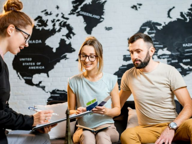 Agenzie di viaggi: 7 gadget personalizzabili per far felici i clienti