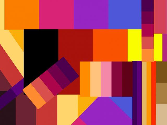 Psicologia dei colori: perché il colore di un logo aziendale è importante