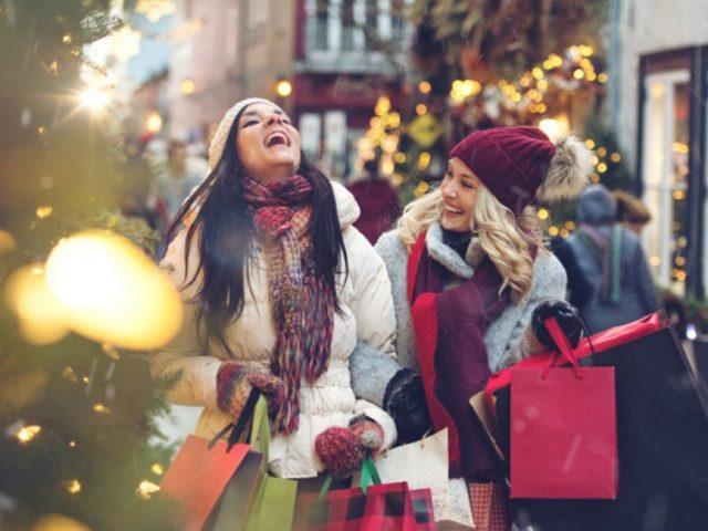 Natale 2018: 5 consigli per personalizzare la tua shopper