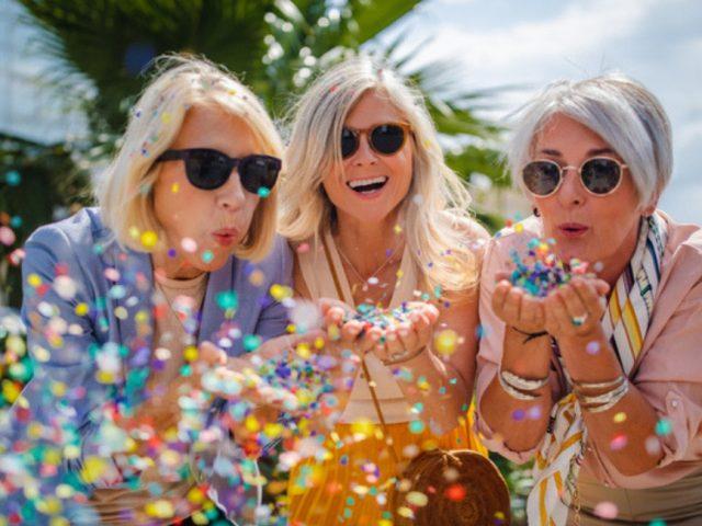 Festa di pensionamento? 5 idee carine per un party indimenticabile