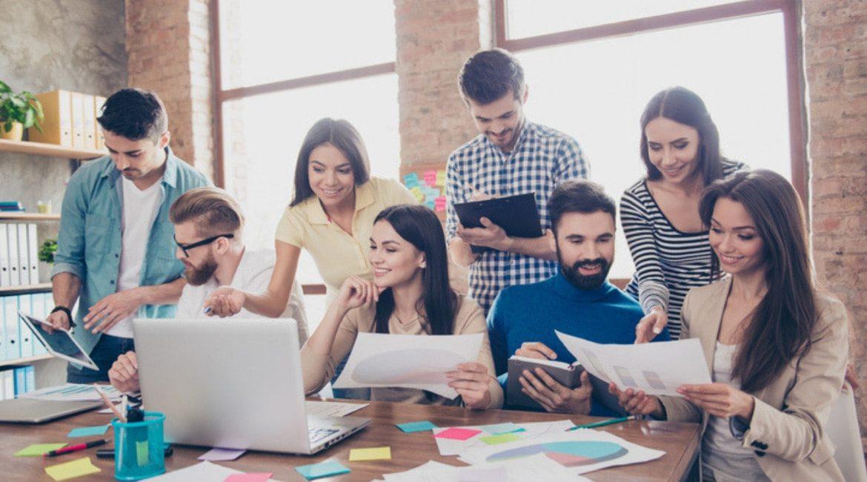 Come incentivare lo spirito di gruppo sul posto di lavoro