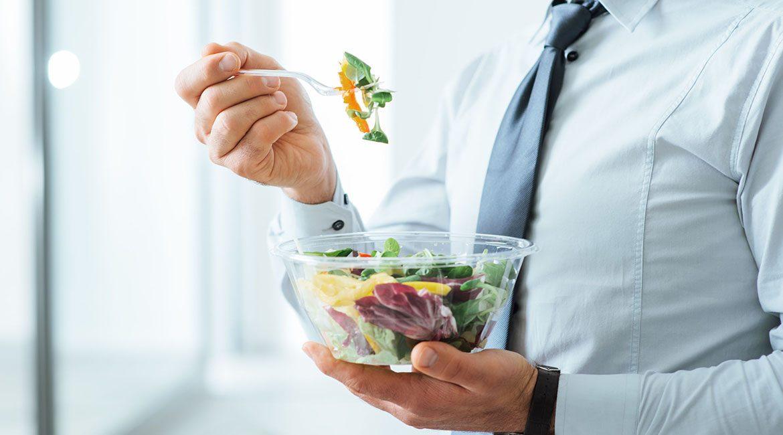 Come promuovere uno stile di vita sano nella tua azienda