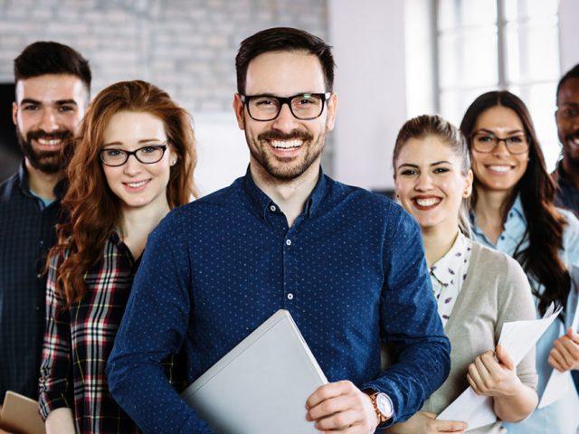 Il dress code perfetto per chi lavora in una start up