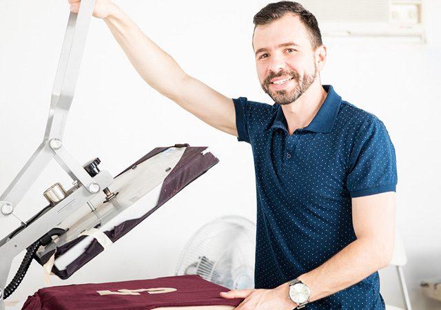 Qual è la differrenza tra la stampa digitale e la serigrafia per le tue t-shirt personalizzate