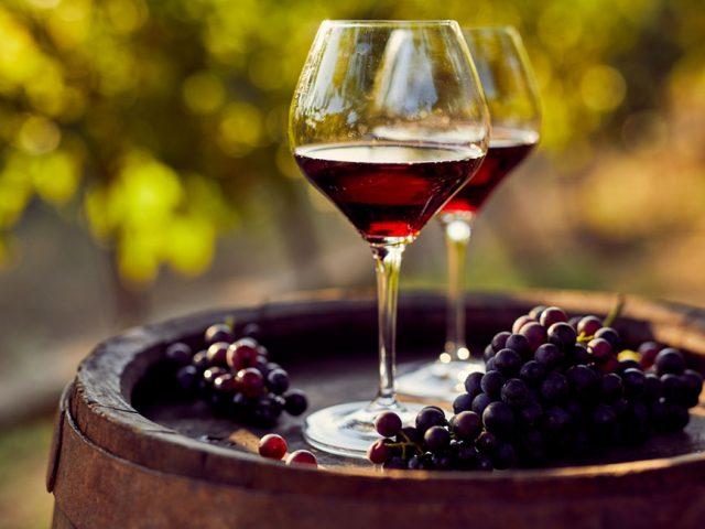 I gadget dedicati al vino da portare in fiera
