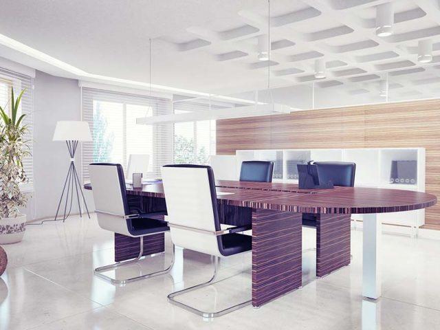 5 Consigli per rendere il tuo ufficio più accogliente