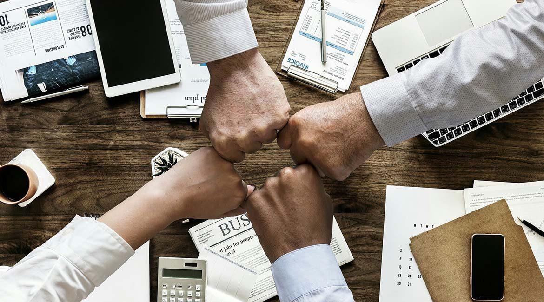 Team building: 5 trucchi per migliorare il tuo team aziendale