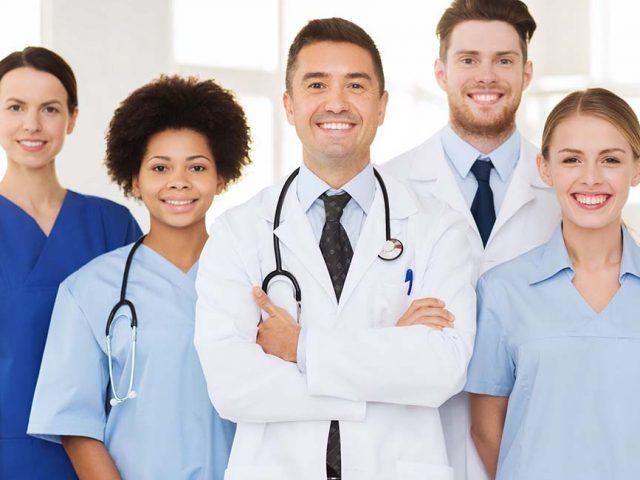 I gadget per il settore medico