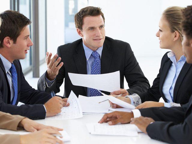 meeting riunioni