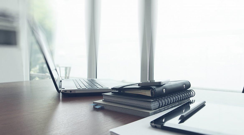gadget scrivania