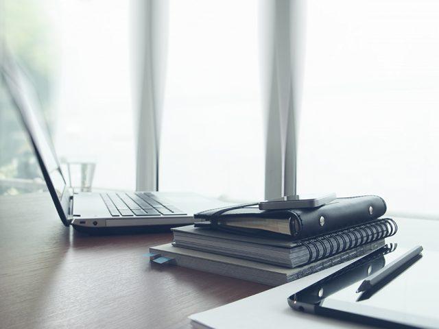 5 gadget da scrivania di cui non potete fare a meno