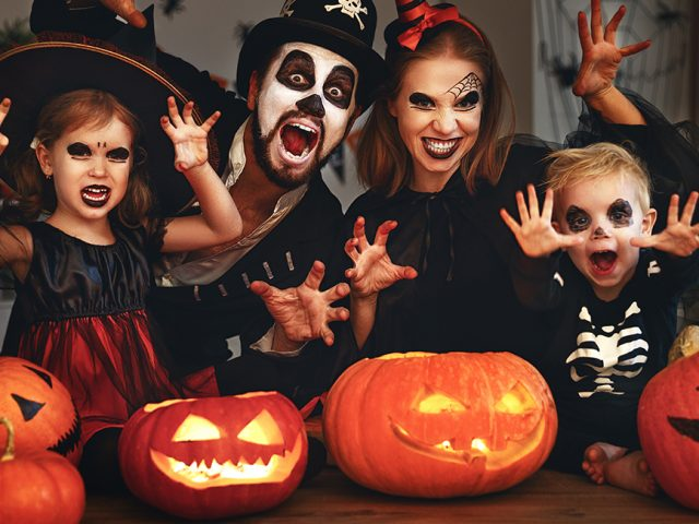 5 gadget perfetti per Halloween
