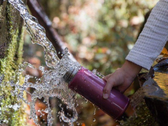 Tritan: il materiale BPA free delle borracce riutilizzabili