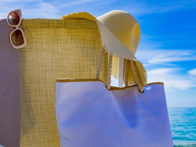 5 gadget per andare al mare e vivere al meglio la spiaggia