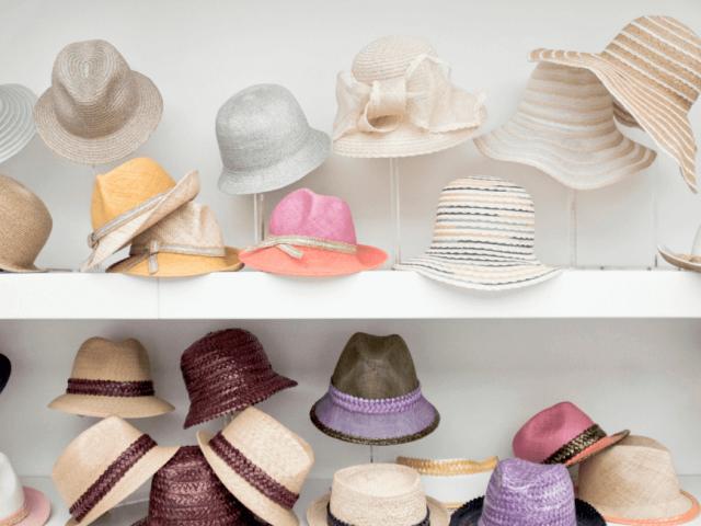 Cappelli, le tendenze per la primavera