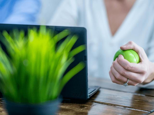 I gadget antistress, rimedi naturali e simpatici per ridurre l'ansia