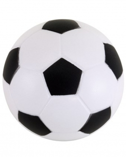 Pallone da calcio anti-stress KICK OFF