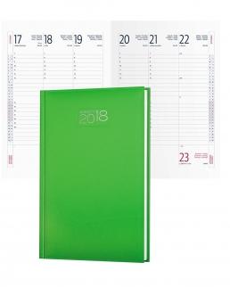 Agenda Settimanale 17 x 24