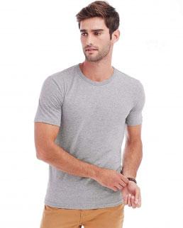 T-shirt aderente Morgan