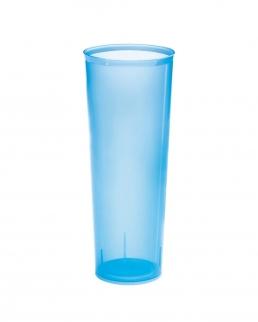 Bicchiere da 300 ml in plastica