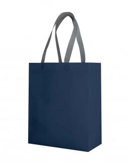 Shopper in TNT laminato Lamja