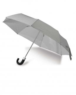 Ombrello Super mini Automatico con manico curvo
