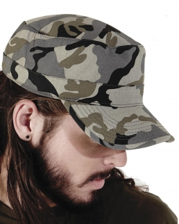 CAPPELLO CAMOUFLAGE ARMY