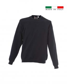 Felpa made in Italy Lecco