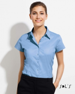 Camicia donna stretch Excess