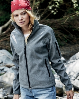Softshell donna Lightweight Performance