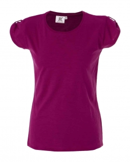 T-shirt uomo girocollo Slubby Perth Lady