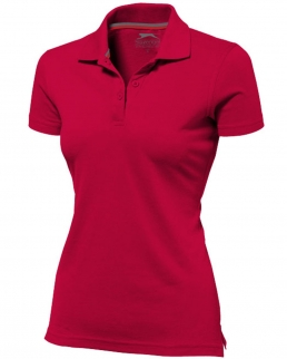 Polo da Donna manica corta Advantage