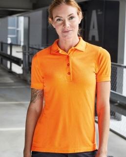 Ladies' Signal Workwear Polo