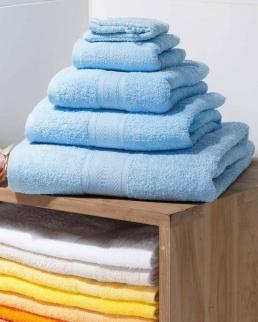 Asciugamano Ospite