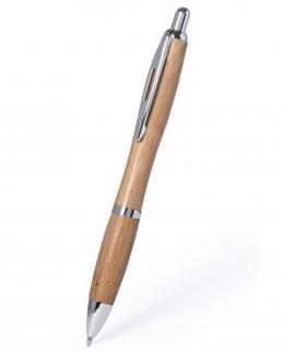 Penna a sfera in Bambù Glindery