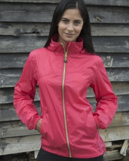 Giacca Hdi Quest Lightweight Stowable