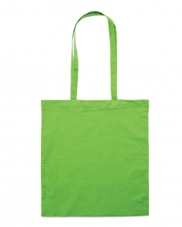 Shopper con manici lunghi