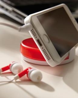 Auricolari In-Ear HOLD THE MUSIC