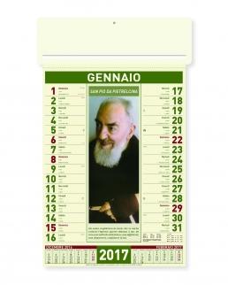 Calendario San Pio