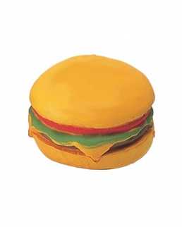 Antistress Hamburger