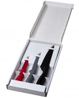 Set coltelli 3 pezzi Main