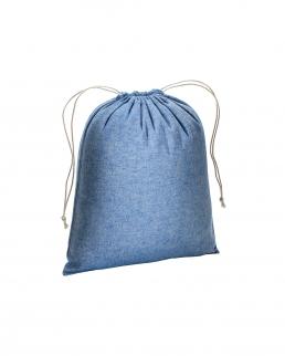 Sacchetto regalo in cotone riciclato