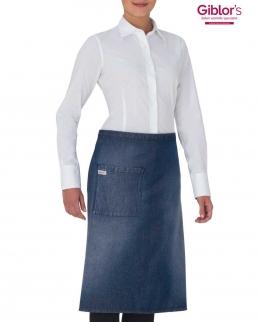 Grembiule Zagabria jeans