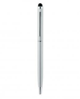 Penna a sfera in alluminio