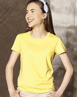 T-shirt bambina HD