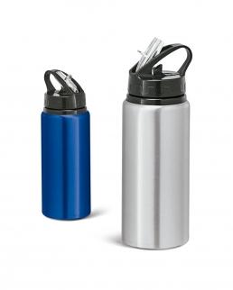Borraccia sportiva in alluminio 670 ml